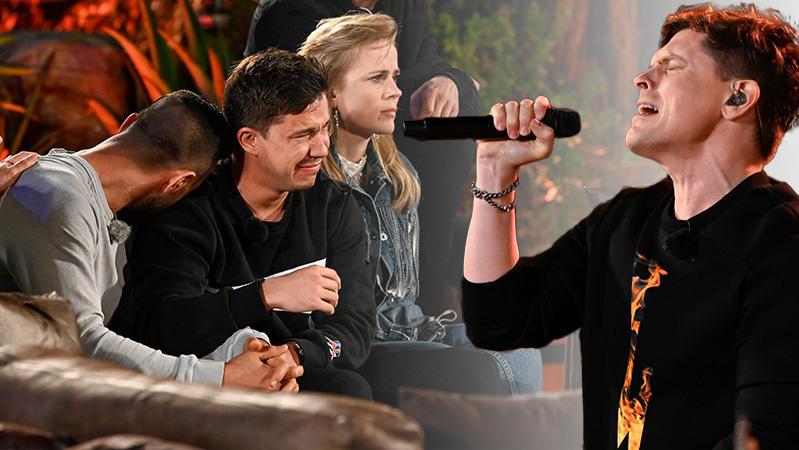 """Sing meinen Song: MoTrip fühlt bei Michael Patrick Kellys """"Embryo""""-Version """"puren Schmerz"""""""