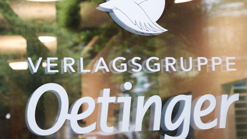 Oetinger-Verlag hat Umsatz in Corona-Zeit gesteigert