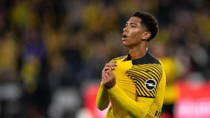 """Zorc: BVB-Star Bellingham ist """"ein Draufgänger"""""""