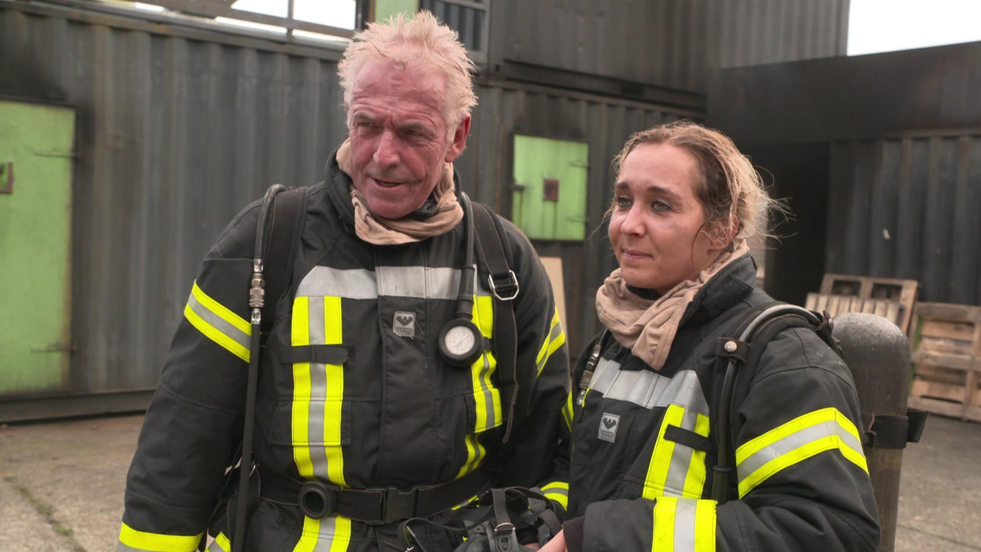 """""""Das große Live-Experiment – Rettung aus der Feuerhölle"""" im RTL-Livestream auf TVNOW sehen"""