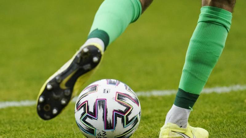 Knöchelverletzung: BVB vorerst ohne Spieler Marius Wolf
