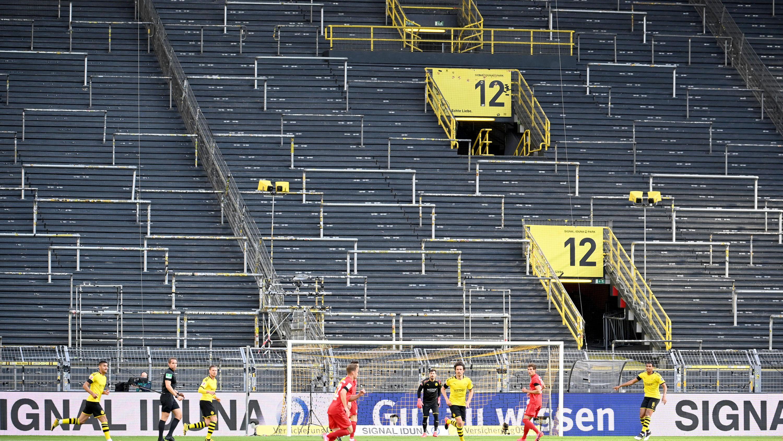 Nach Corona-Beschlüssen: BVB schreibt Offenen Brief an die Fans
