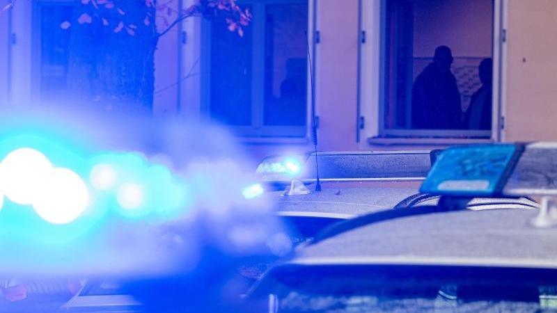 Polizei: Tod eines Mannes bei Wohnungsbrand war wohl Unglück