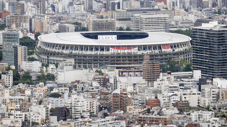 Olympia 2021 in Tokio: Kein Alkohol in Spielstätten für Zuschauer erlaubt