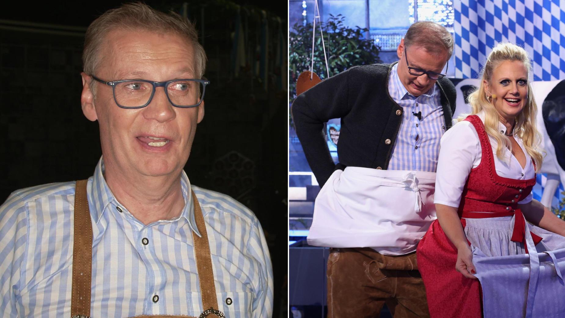 Hosen-Panne bei Günther Jauch: So ging es nach seinem Hintern-Blitzer weiter