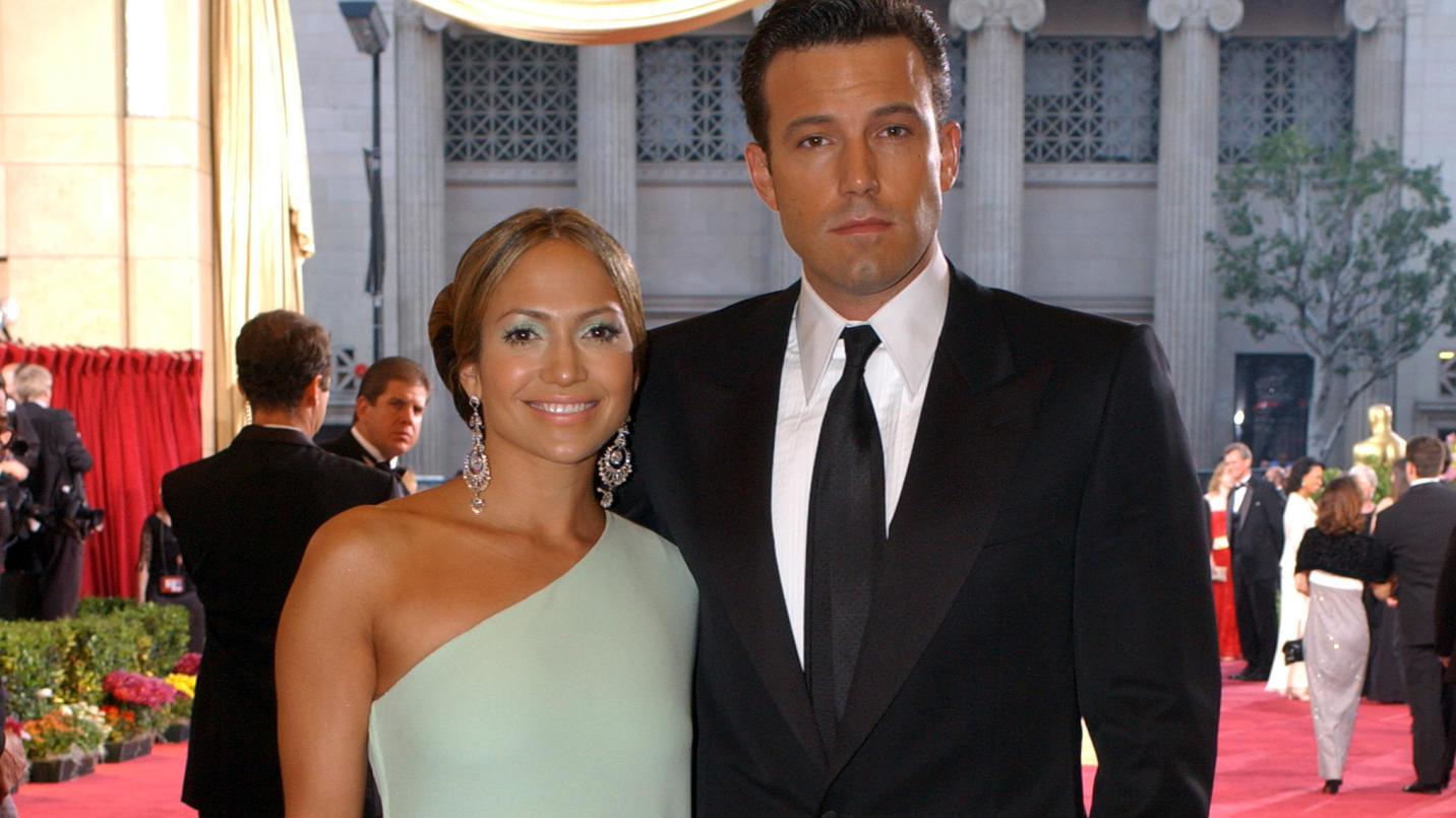 Jennifer Lopez und Ben Affleck: Sind die Kids der Grund fürs Liebes-Comeback?