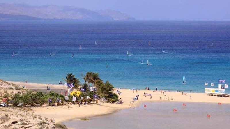 Kanaren-Reisewarnung aufgehoben: Von Fuerteventura bis Teneriffa - welche Insel passt zu mir?