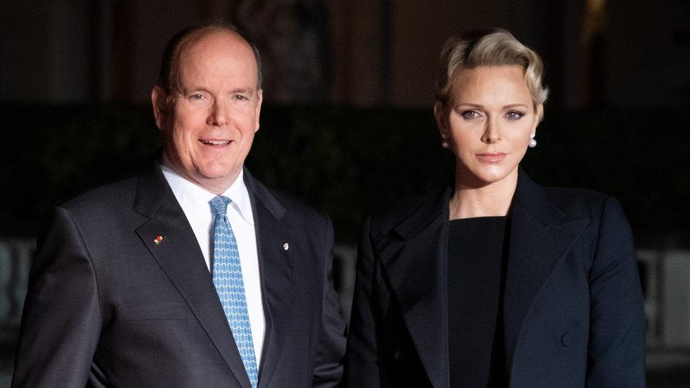 Kehrt Fürstin Charlène bald nach Monaco zurück? Albert hat ihr Aufgaben übertragen