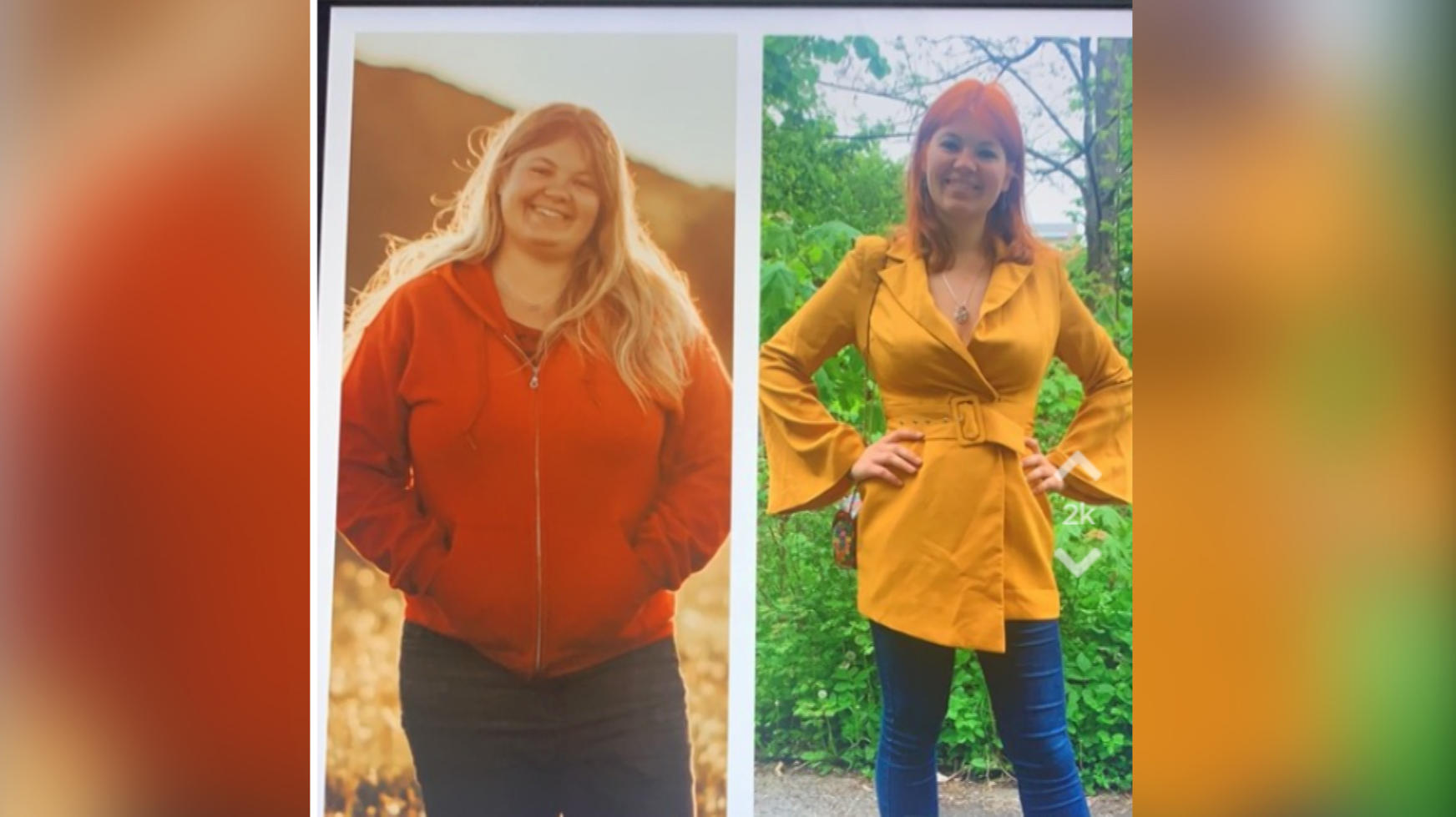 "Helena Dekkers: ""Wie ich dank des Lockdowns 40 Kilo abgenommen habe"""