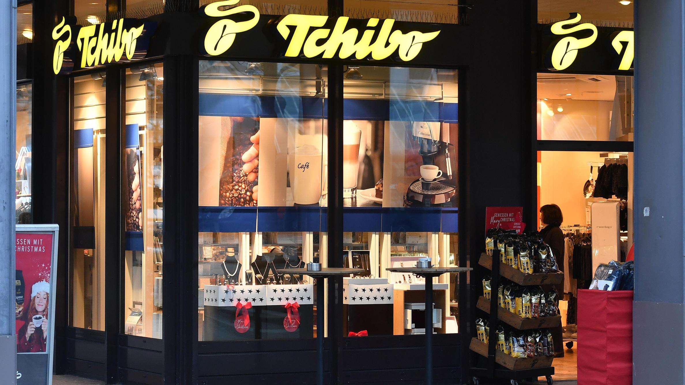 """Kaffee bei Tchibo wird teurer: So viel mehr sollen """"Feine ..."""