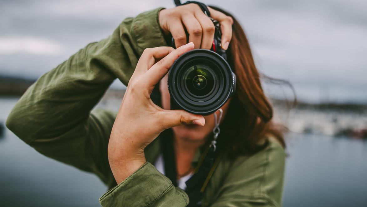 3 Profi-Tricks für schöne Fotos: Was Drittregel & Co. bringen