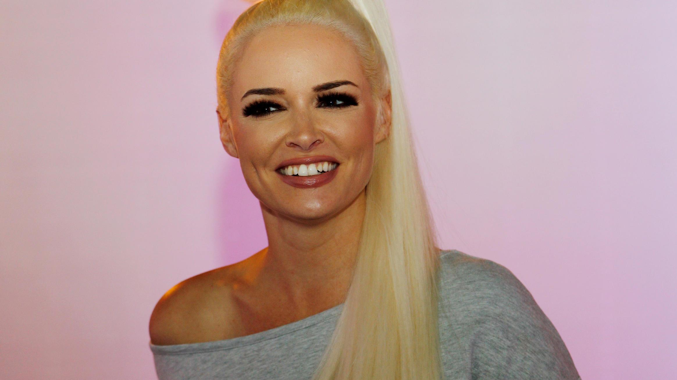 Daniela Katzenberger: So sexy eröffnet sie die Badesaison