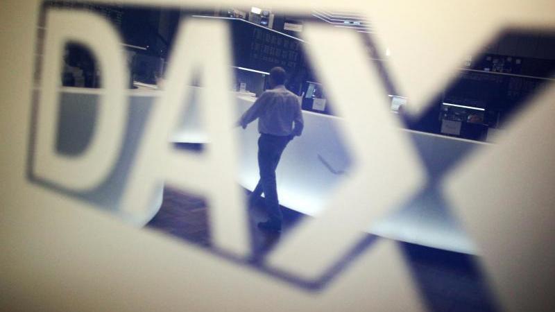 Dax legt zum Handelsauftakt zu
