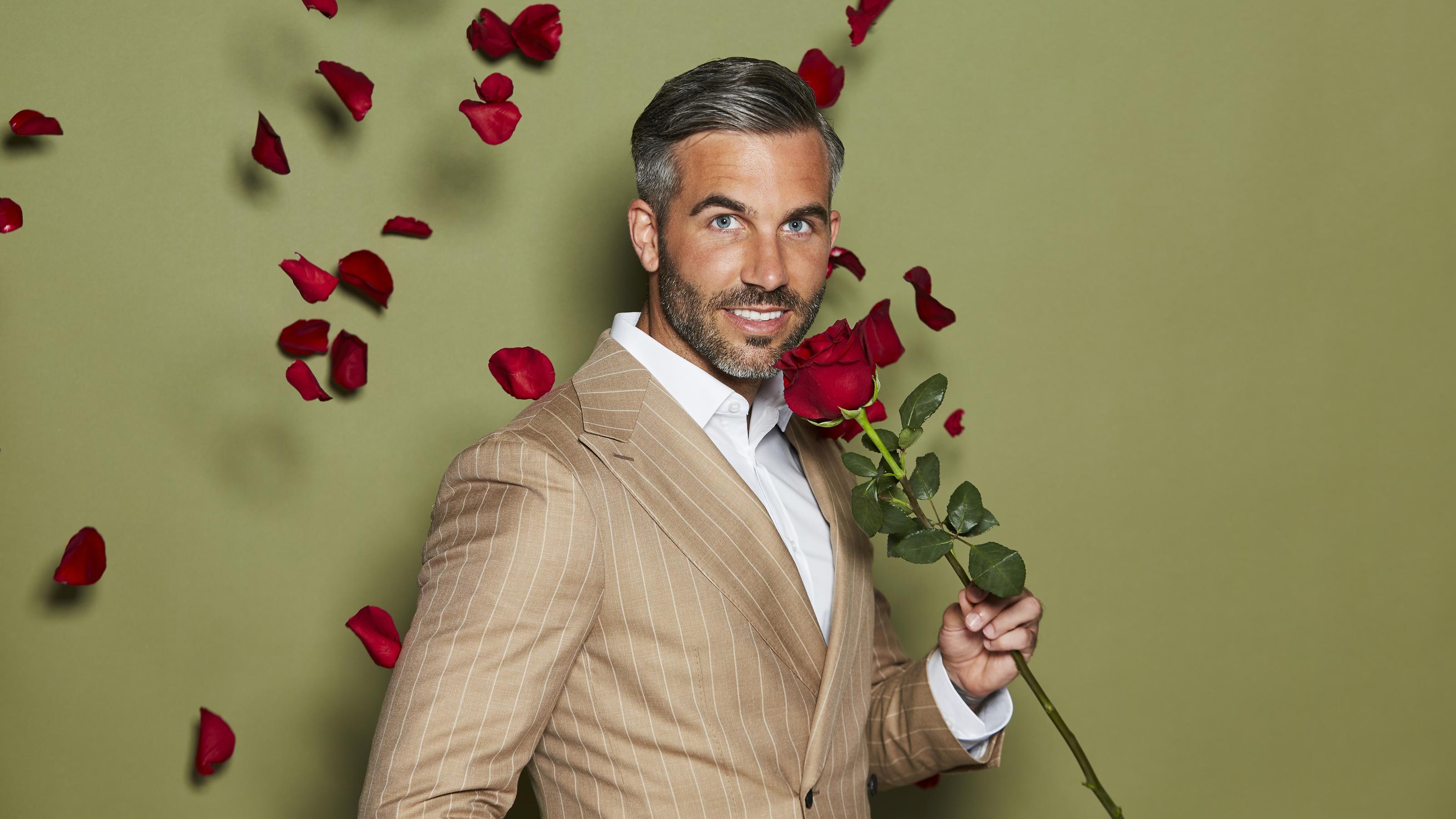 Bachelorette 20 Kandidat Max Adrio steht im Finale