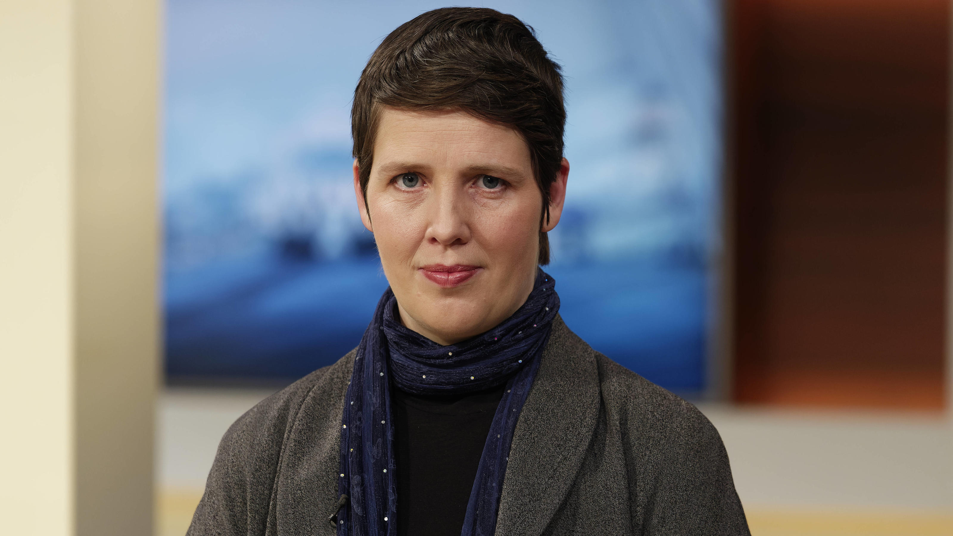 Göttinger Physikerin Viola Priesemann: Macht alles zu!