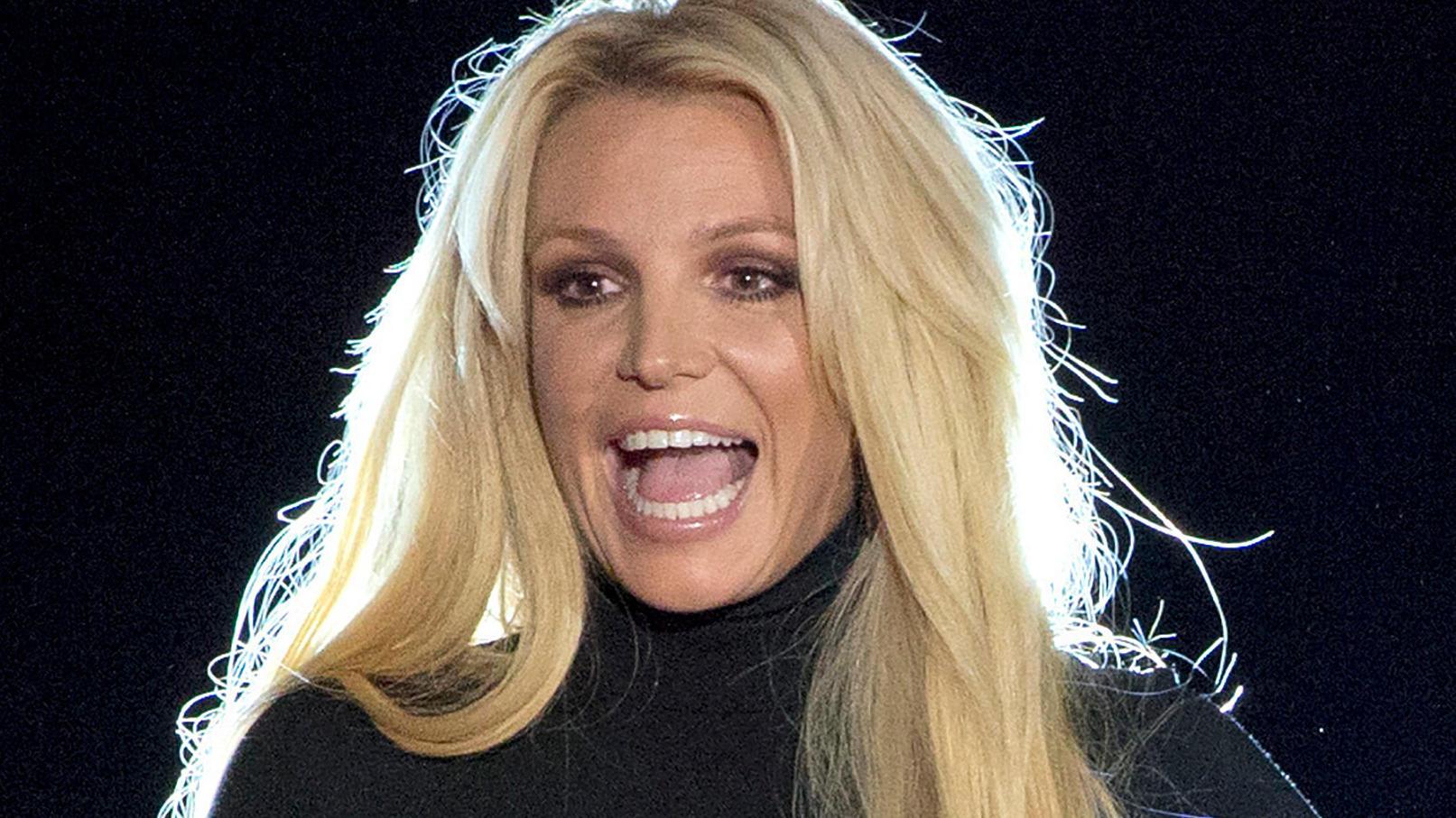 """Britney Spears: """"Gott sei den Seelen meiner Familie gnädig, wenn ich jemals ein Interview gebe!"""""""