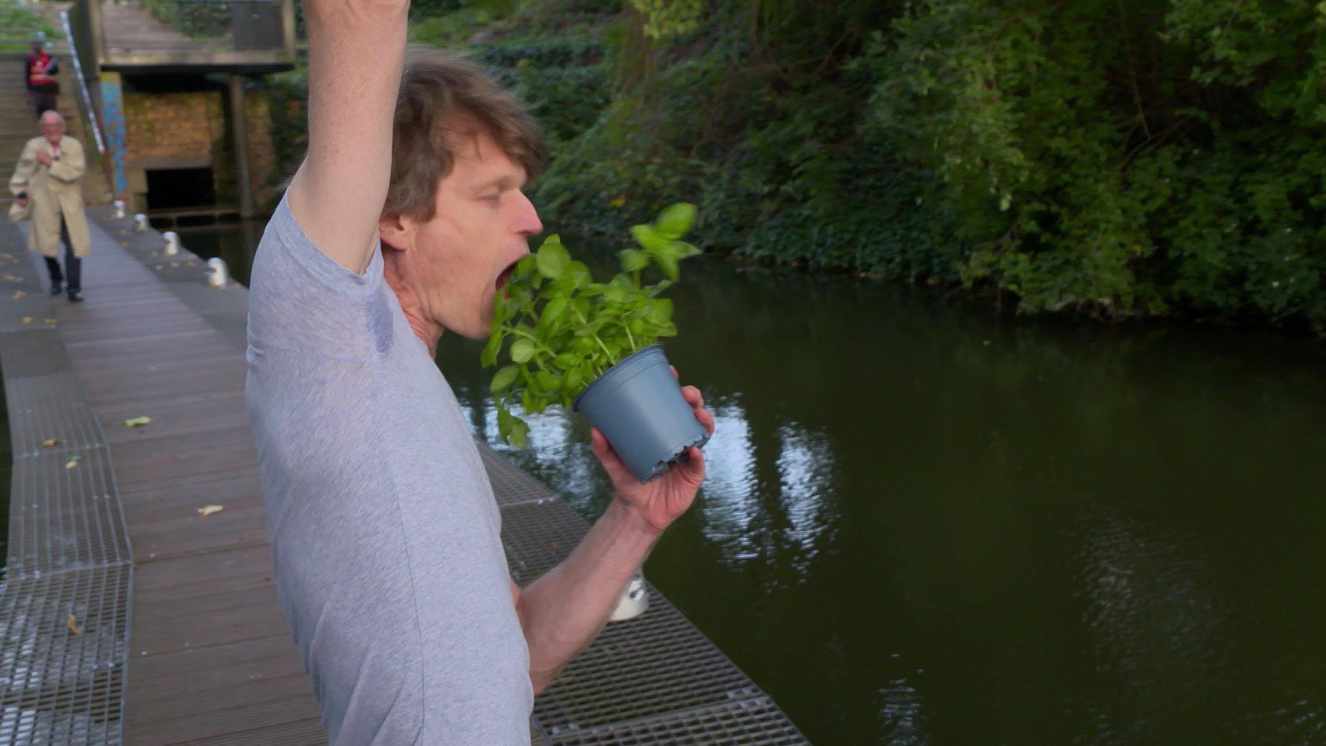 So lebt man bis zu 20 Jahre länger - Bremer Altersforscher verrät uns seine Jungbrunnen-Formel