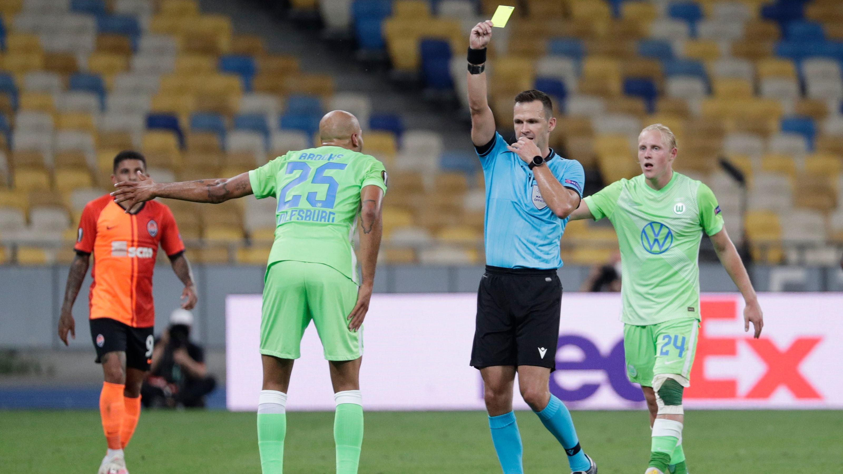 UEFA Europa League: VfL Wolfsburg verpasst EL-Blitzturnier in NRW
