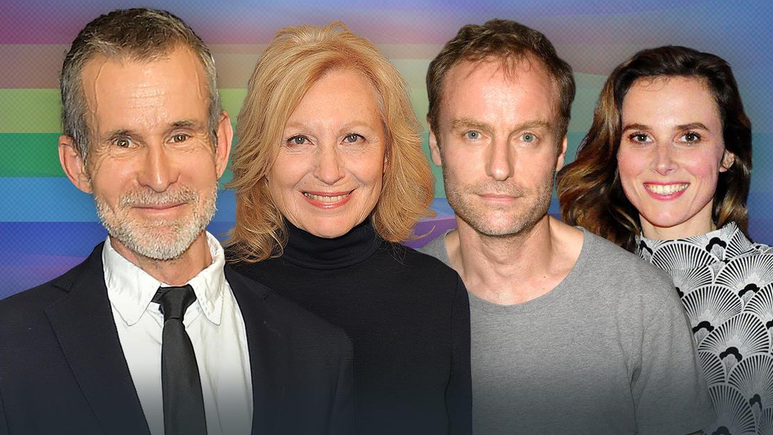 Coming-Out! 185 deutsche Schauspieler/innen gehen an die Öffentlichkeit - RTL Online