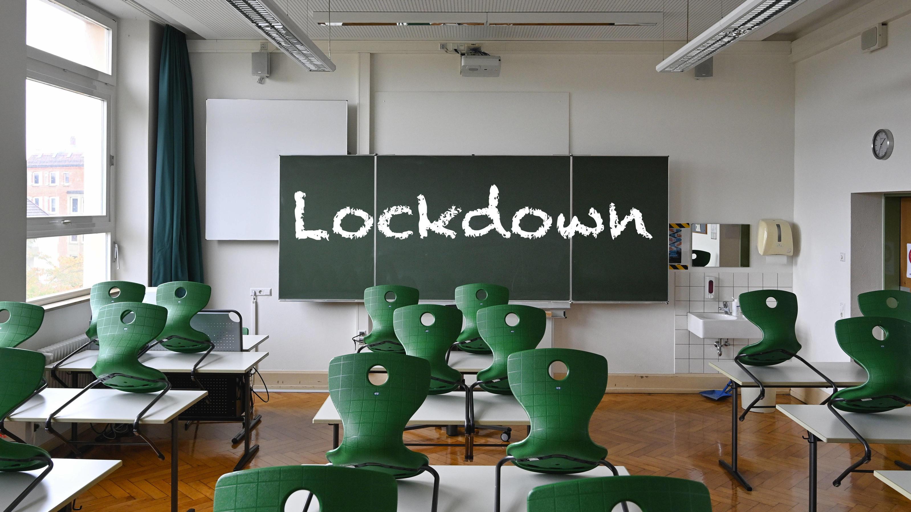 Zukunftsängste, Hyperaktivität: Sind das die Lockdown-Langzeitfolgen für unsere Kinder? - RTL Online