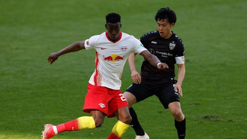 VfB-Profi Endo unterstützt Quarantäne-Trainingslager