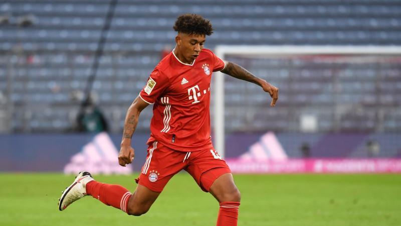 FC Bayern mit Debütanten Richards und Roca