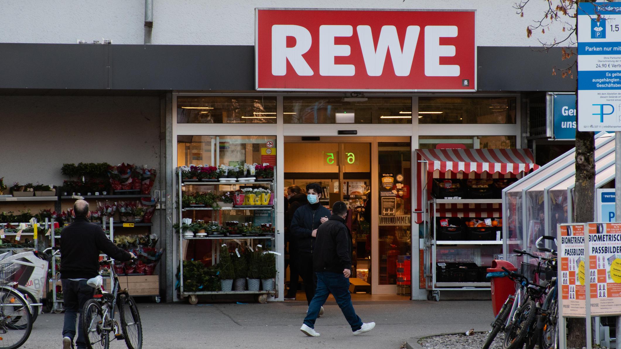 Preis-Zoff: Auf DIESE beliebten Marken müssen Rewe-Kunden bald verzichten - RTL Online