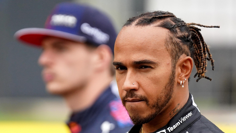 Formel 1: Lewis Hamilton hatte noch nie einen Herausforderer wie Max Verstappen - glaubt Christian Horner