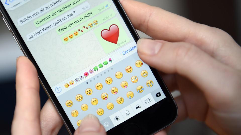 Neue WhatsApp-Funktion! SO machen Sie Ihre Chats noch individueller
