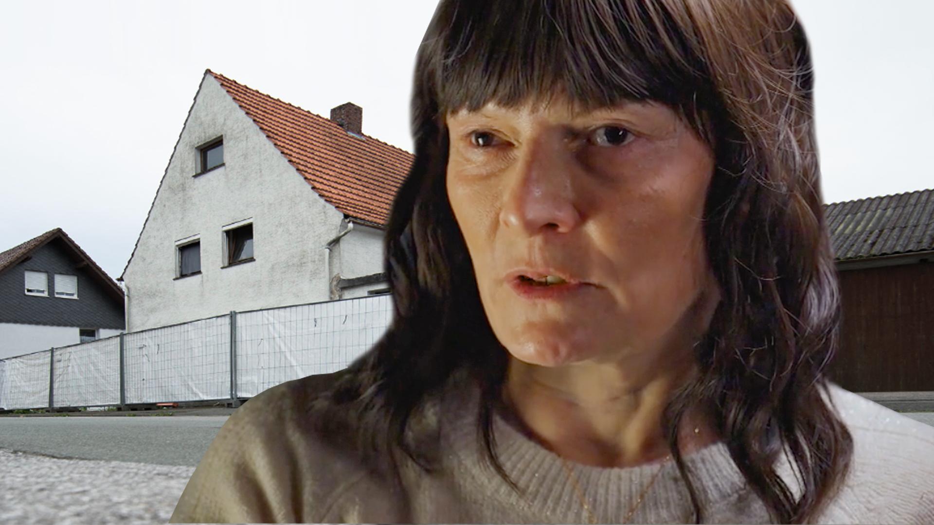 """Grausames Verbrechen in Höxter - Darum konnte """"Bea"""" nicht mehr fliehen"""