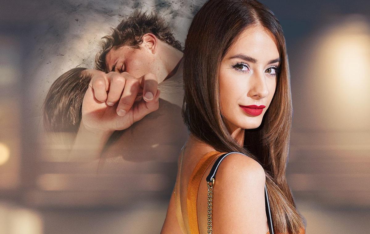 Brenda Patea reagiert cool - Schlagzeilen über neue Zverev-Liebe