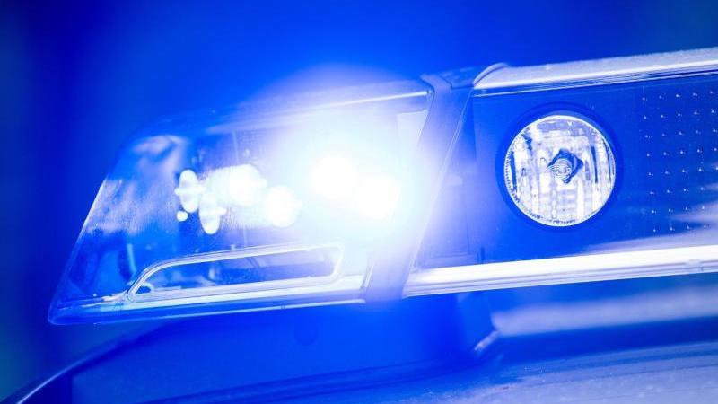 Polizei geht gegen Drogenhändler vor