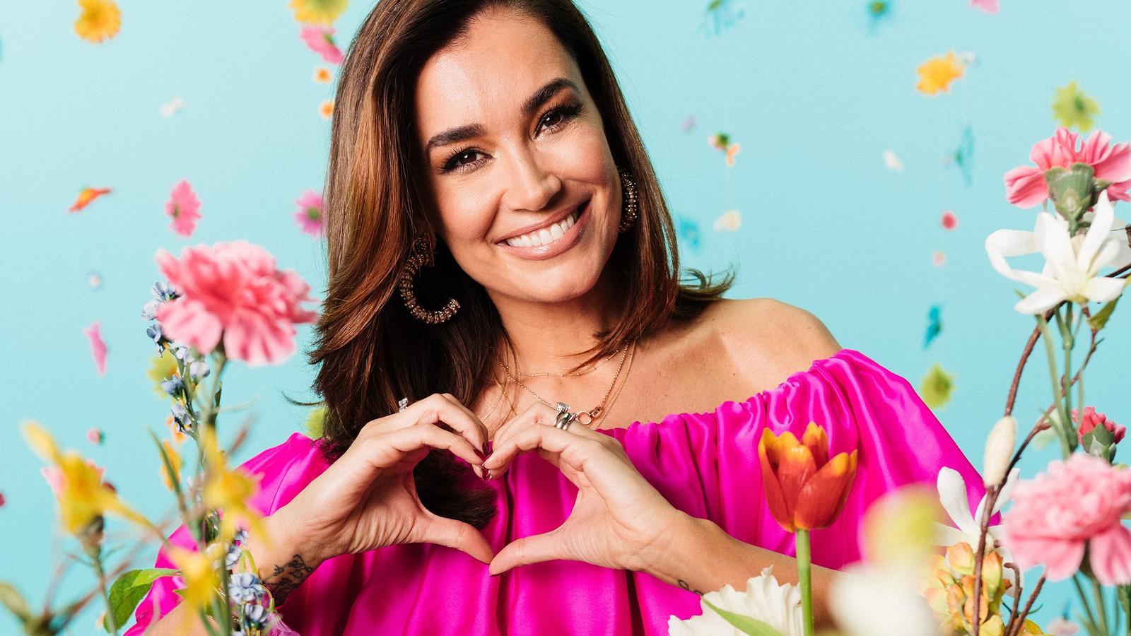 Love Island 2021: Jana Ina Zarrella enthüllt erste Neuerungen