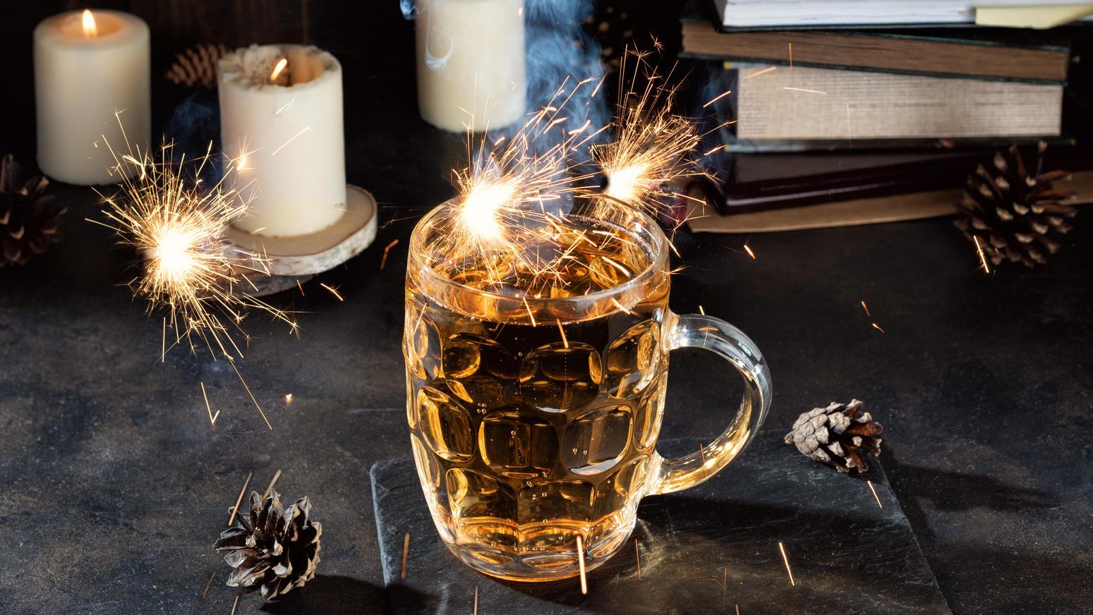 New Yorker Harry-Potter-Store: In dieser Bar gibt's bald Butterbier vom Fass - wir verraten das Rezept
