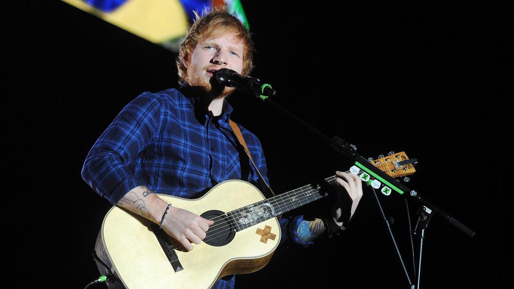 """""""Etwas köchelt"""": Veröffentlicht Ed Sheeran schon bald neue Musik?"""