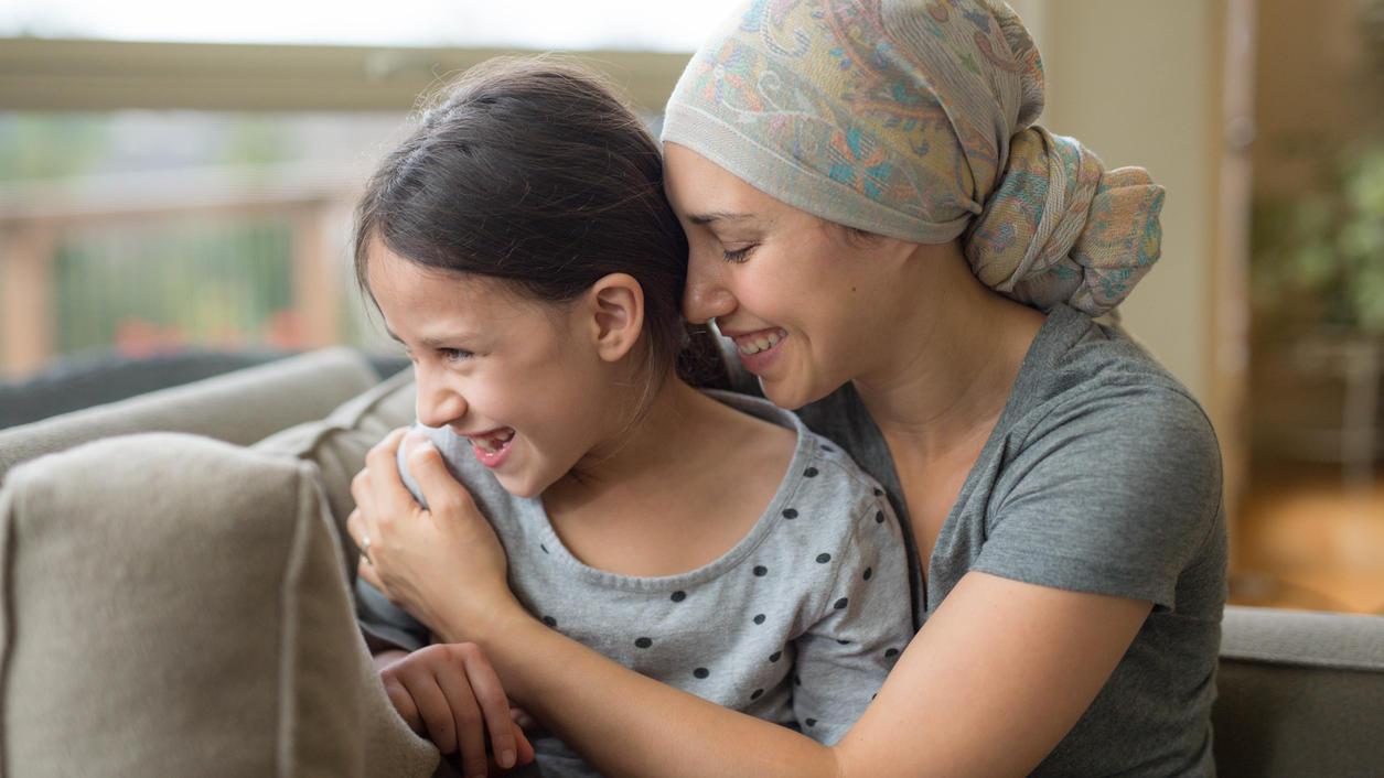 Gute Nachricht zum Weltkrebstag: Immer mehr Menschen überleben die Krankheit - RTL Online