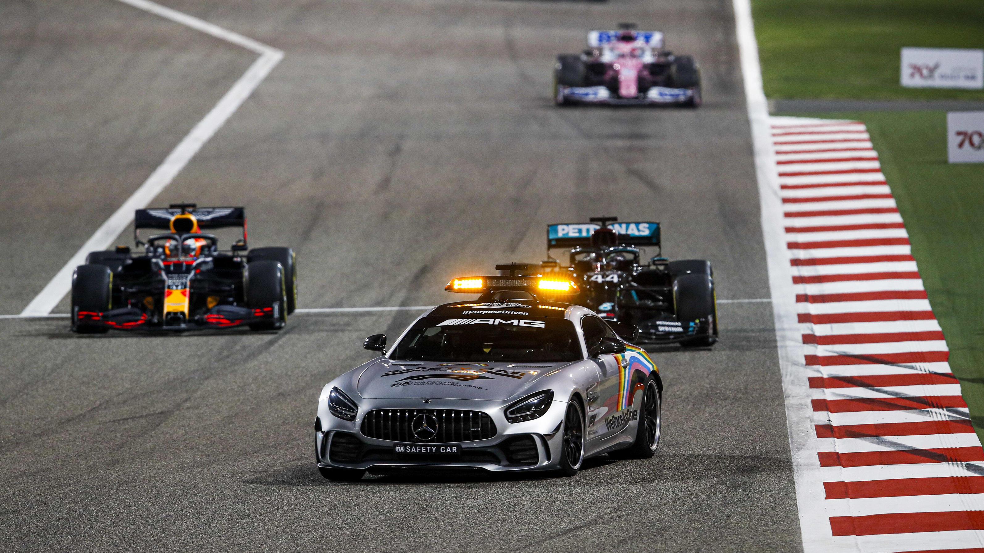 Formel 1: Mercedes-Teamchef Toto Wolff warnt vor Red Bull
