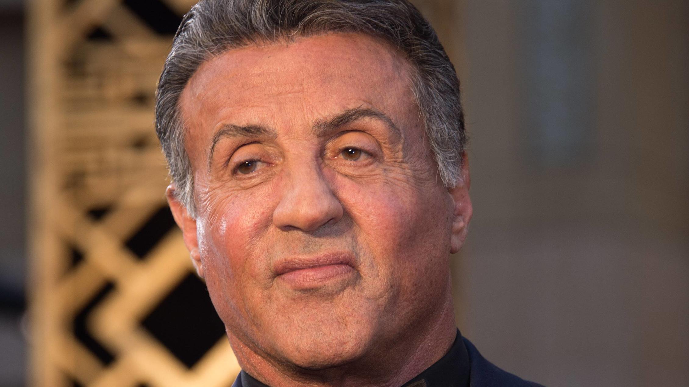 Sylvester Stallone: Das sind die 3 hübschen Töchter der...