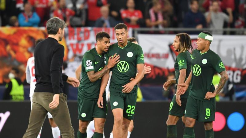 """""""Amateurhaft"""": Wolfsburger Tief hält bei RB an"""