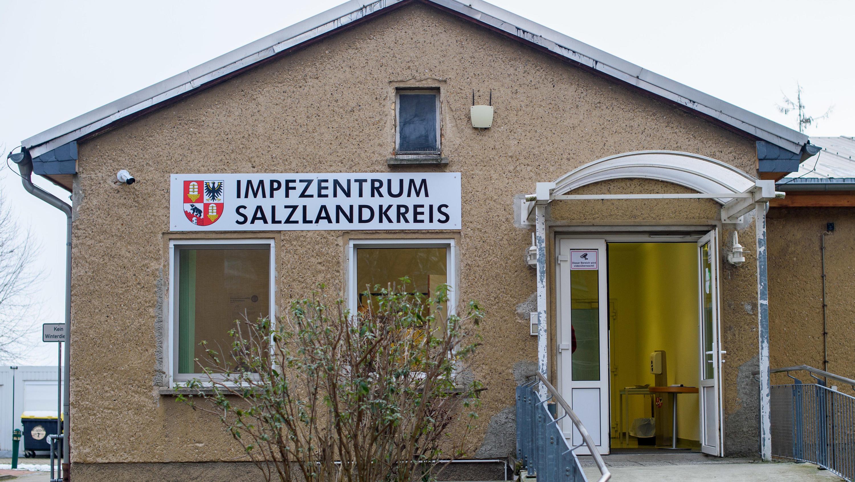 Impftourismus in Sachsen-Anhalt: Ortsfremde blockieren ...