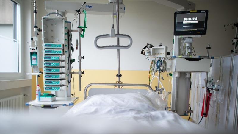 Wegen Corona weniger Schlaganfallpatienten im Krankenhaus