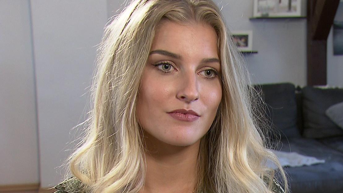 """""""Love Island""""-Sandra packt bei RTL aus: DAS lief wirklich mit Henrik Stoltenberg"""