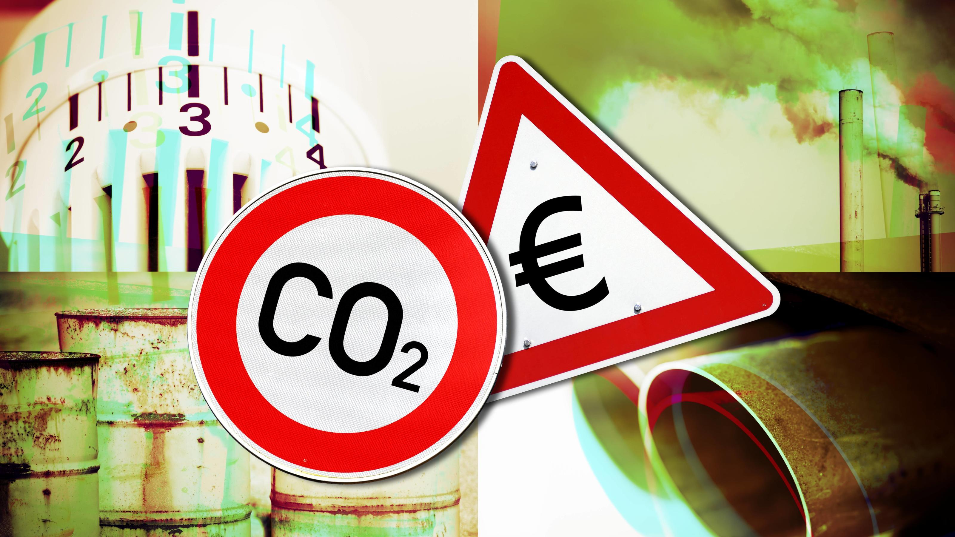 Wegen CO2-Preis: Energiekosten für Haushalte steigen trotz Wegfall der EEG-Umlage