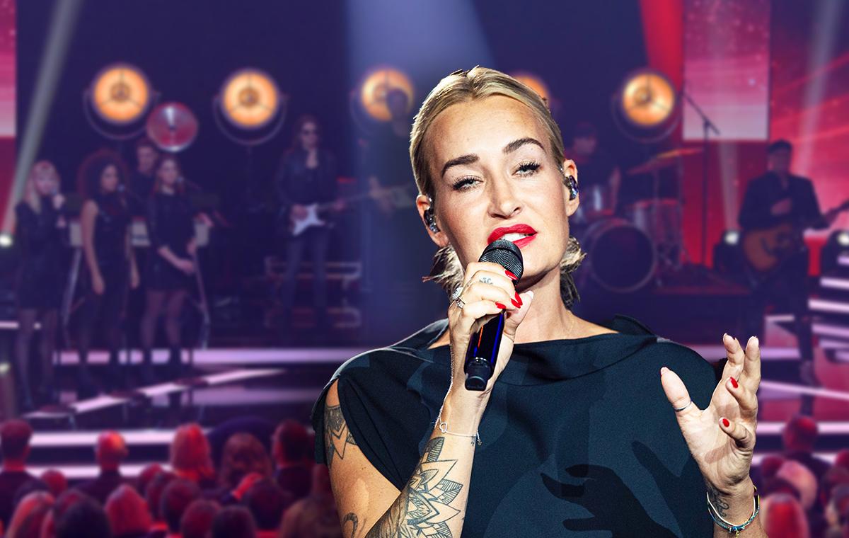 """Wutpost wegen Konzertverbot - """"Nicht gerecht!"""" Jetzt platzt Sarah Connor der Kragen"""
