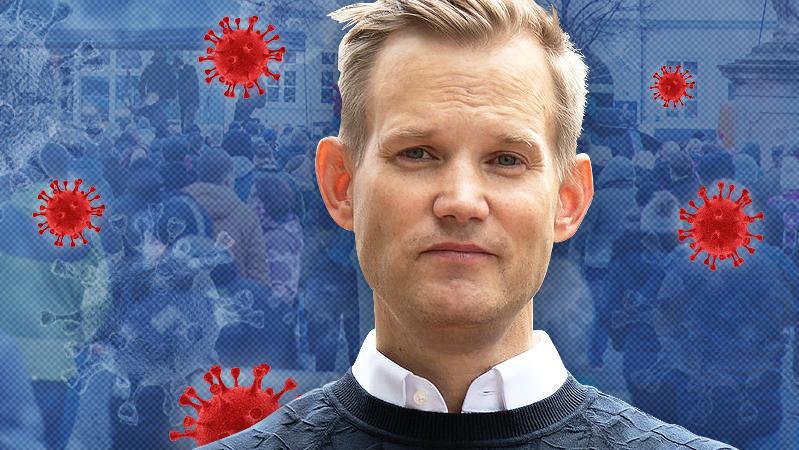 """Virologe Prof. Hendrik Streeck widerlegt Corona-Leugner-Thesen: """"Einige sind brandgefährlich"""""""
