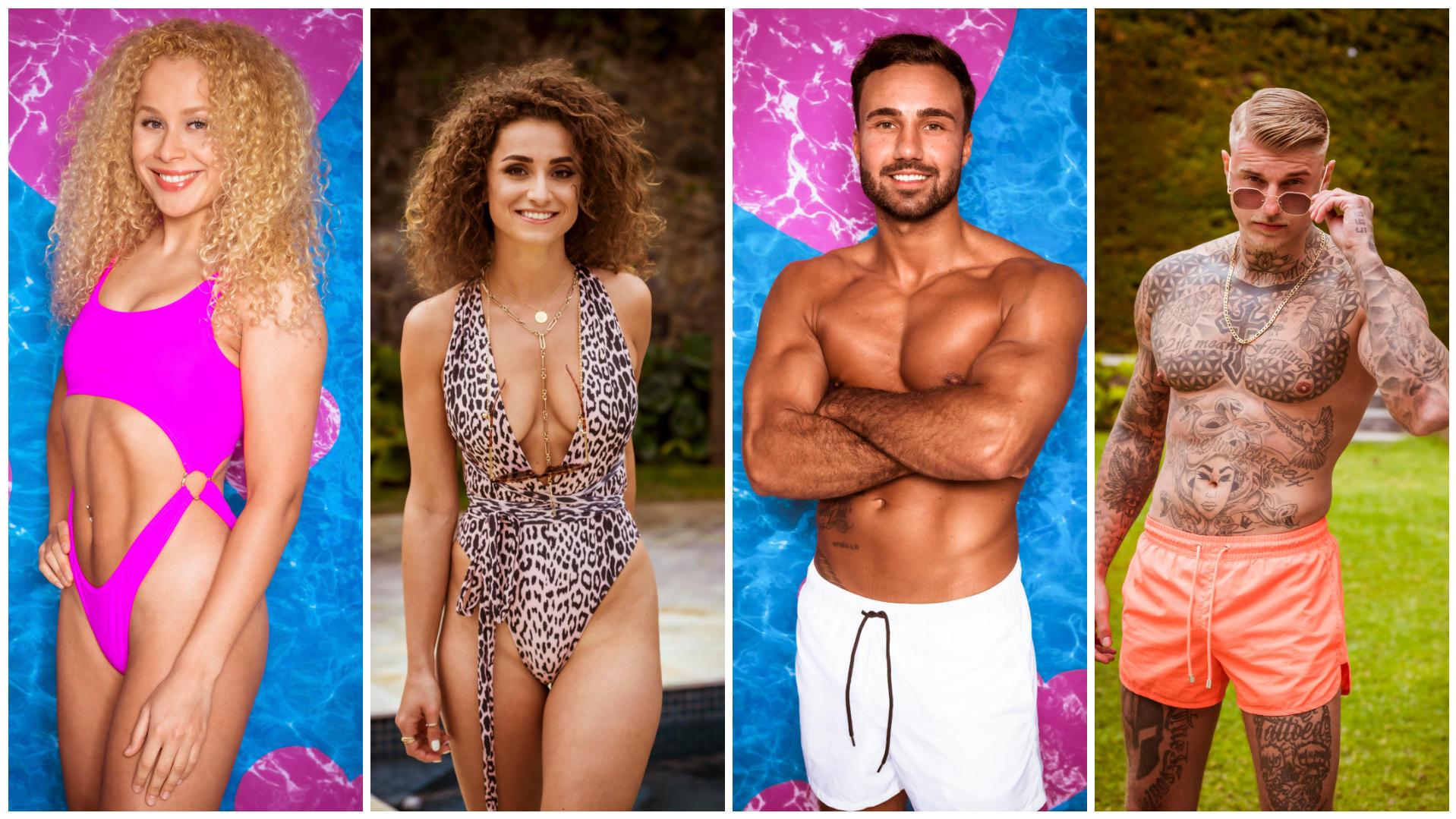 Love Island 2021: Die neuen Islander reißen die {Couples} auseinander
