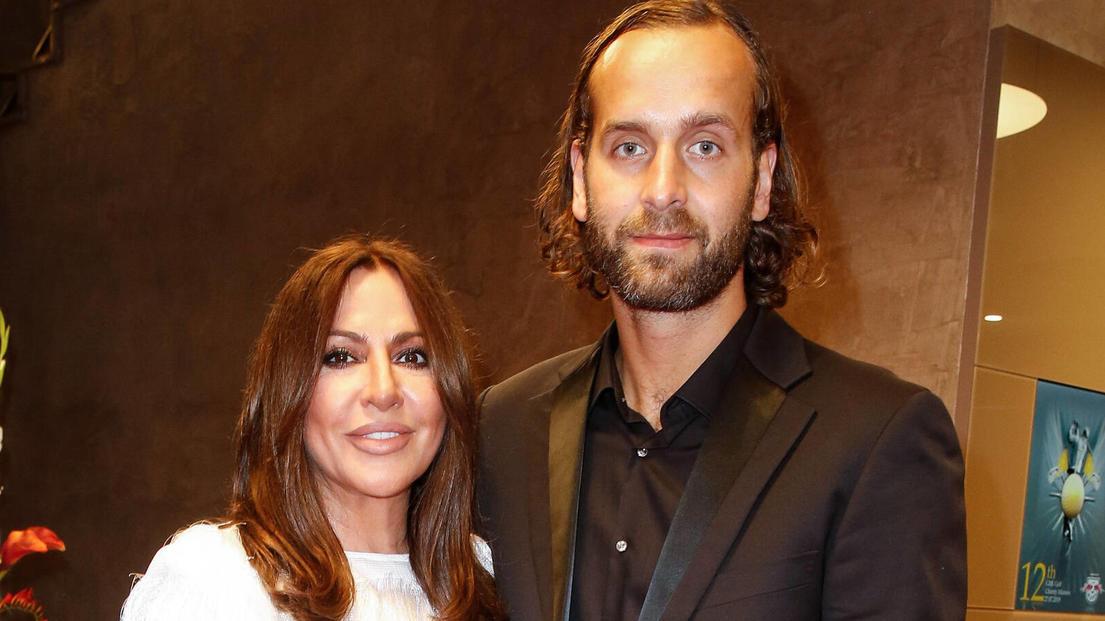 Trennung am Telefon: Simone Thomalla und Silvio Heinevetter sind kein Paar mehr