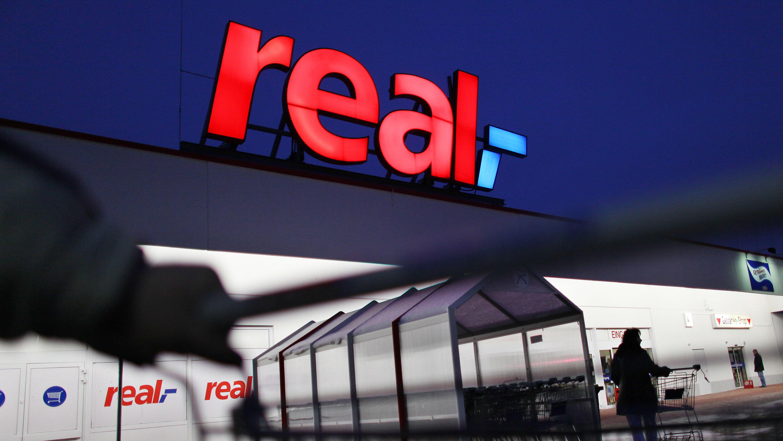 Real steht vor dem Aus: Edeka darf 44 Filialen übernehmen - RTL Online