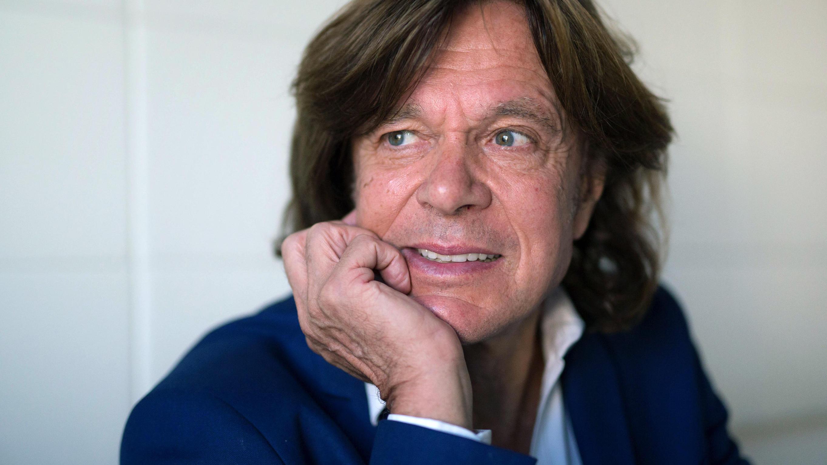 Jürgen Drews erinnert sich an seinen ersten und gleichzeitig letzten Alkoholabsturz