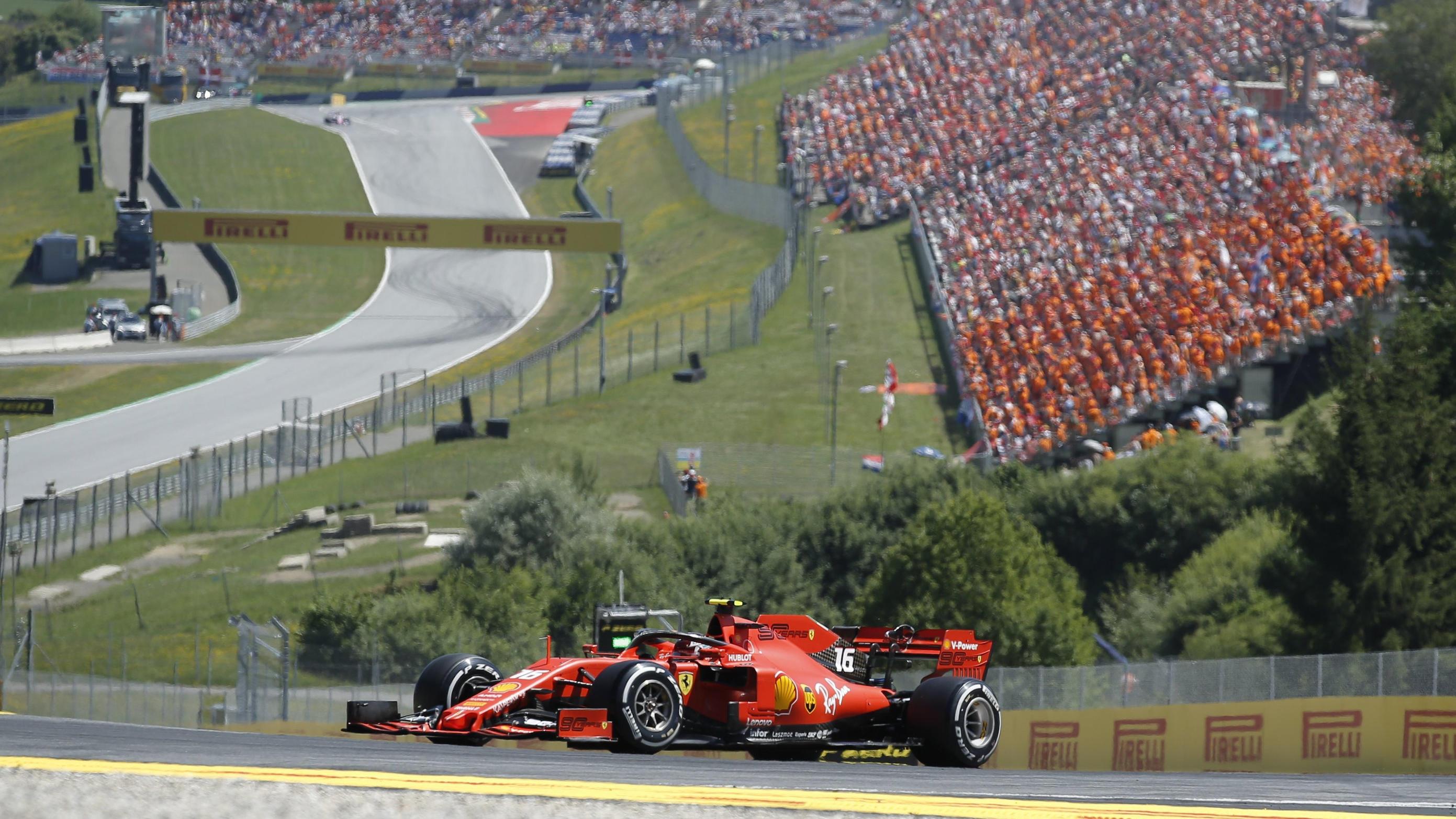 Ntv Live Formel 1